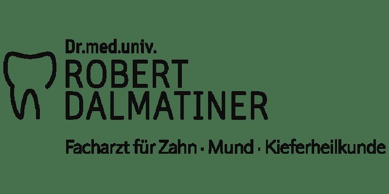 Dr. med univ. Robert Dalmatiner